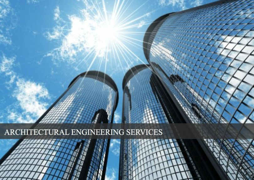 Architectural services structure designs inc for Architectural design services