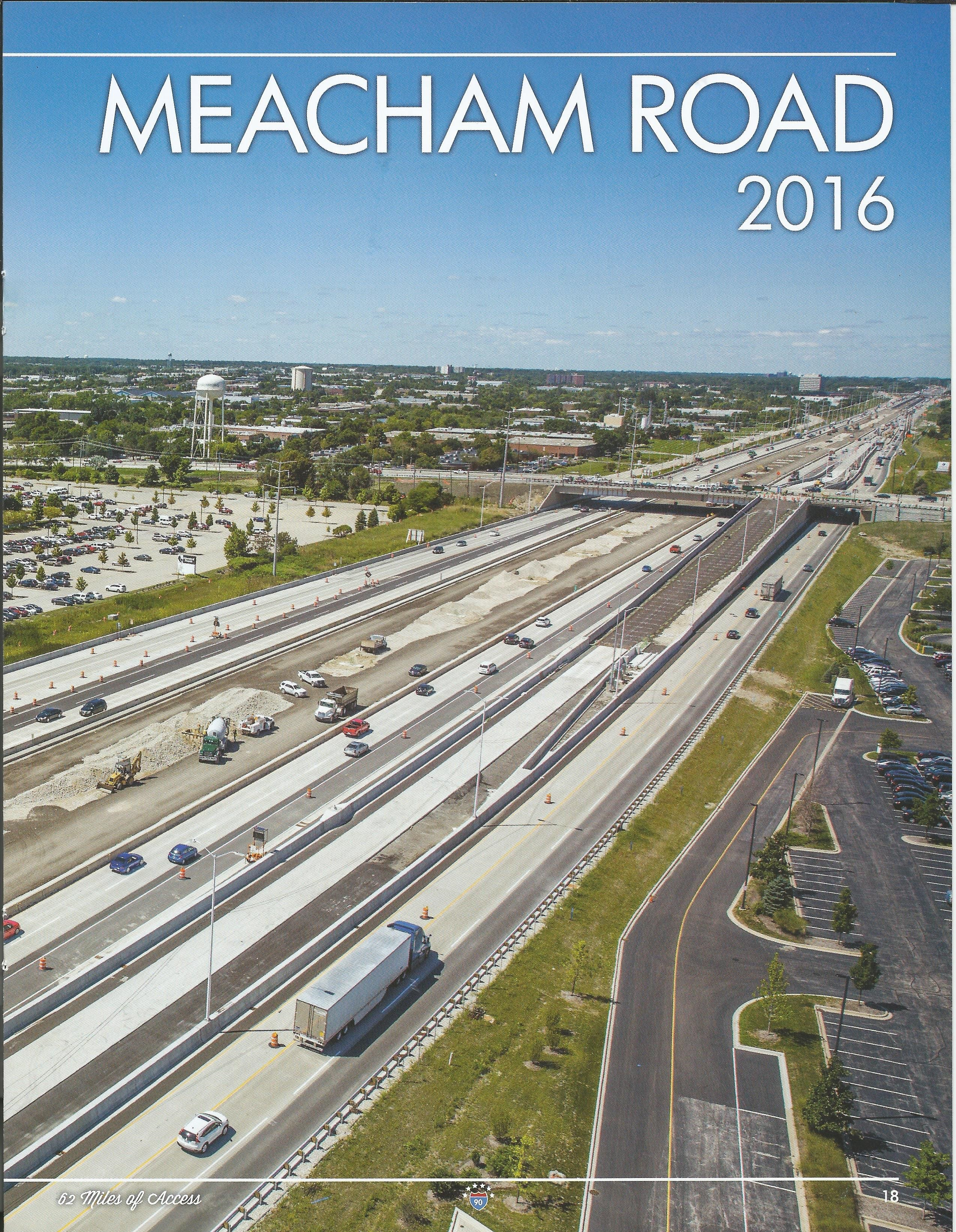 Meacham road 2016